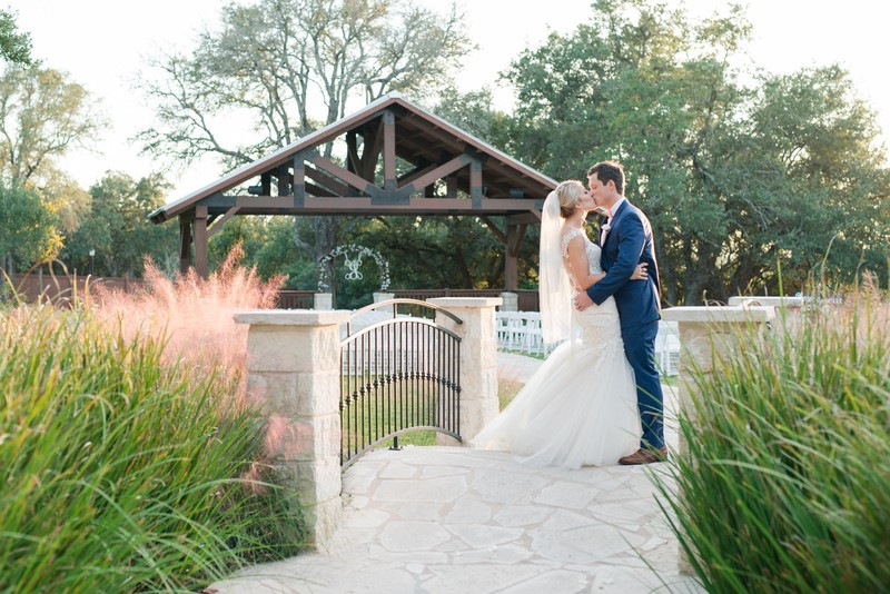 The Milestone Georgetown Brides Of Austin