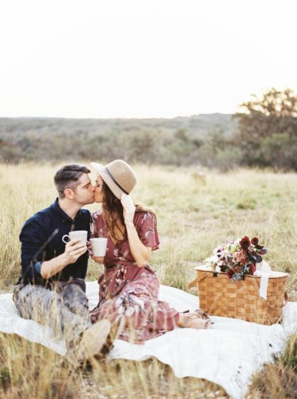 BOA Austin Engagement Session Dana Dan Austin Wedding Photographer Feather and Twine