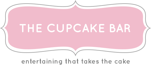 The Cupcake Bar - Austin Wedding Cakes