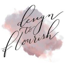 Design to Flourish Calligraphy, Invitations