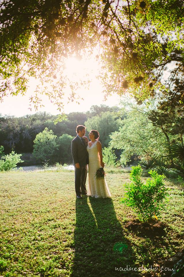 The Retreat at Balcones Springs - Austin Wedding Accommodations