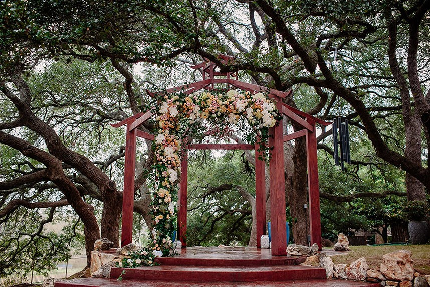 7 Spectacular Ranch Style Venues in the Austin Area