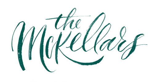 The McKellars - Austin