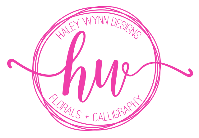 Haley Wynn Designs - Austin
