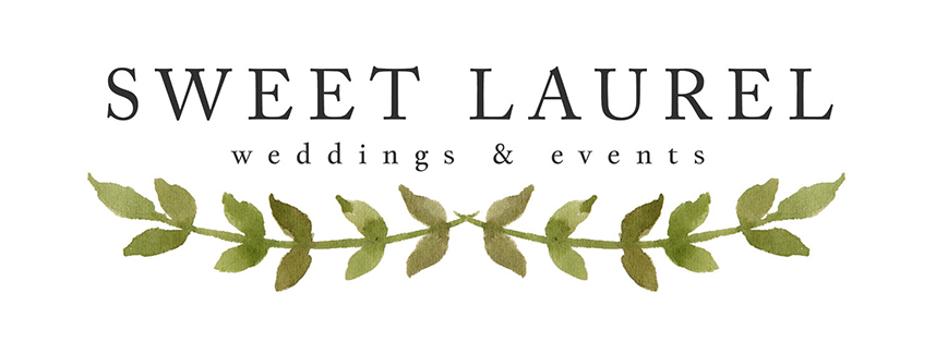 Sweet Laurel Events Wedding Planner