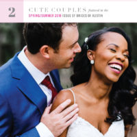brides of austin countdown to the cover two cute couples