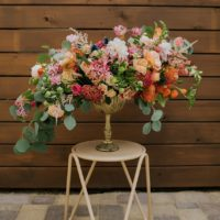 austin wedding florists