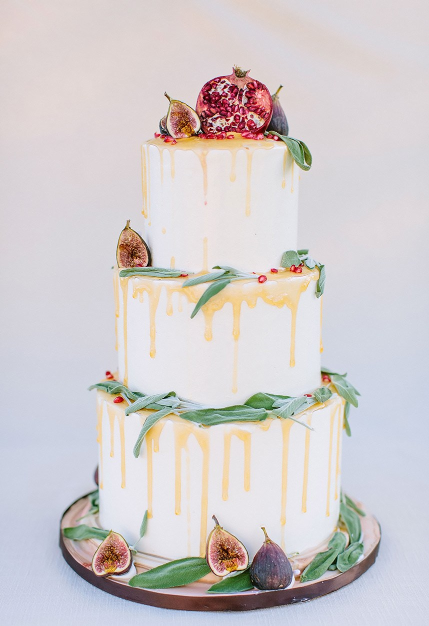 Meet the Mag Creatives: Austin Wedding Cake & Dessert Bakers