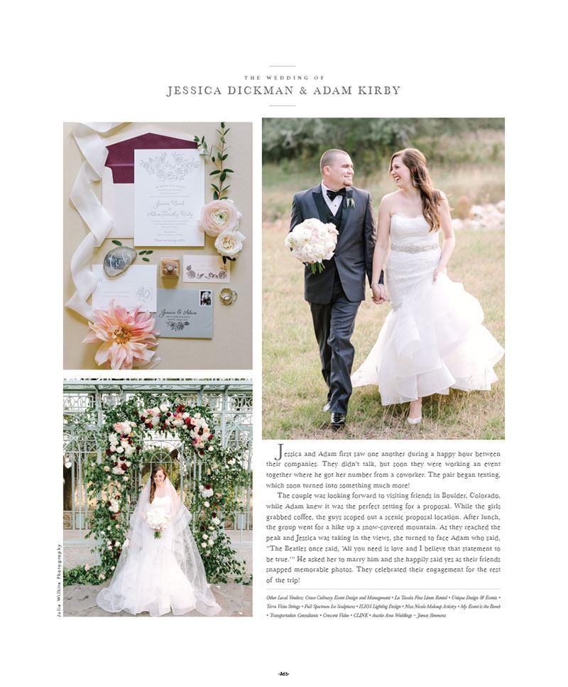 d24bd1b7d956e8 BridesofAustin SS2018 WeddingAnnouncements A-063