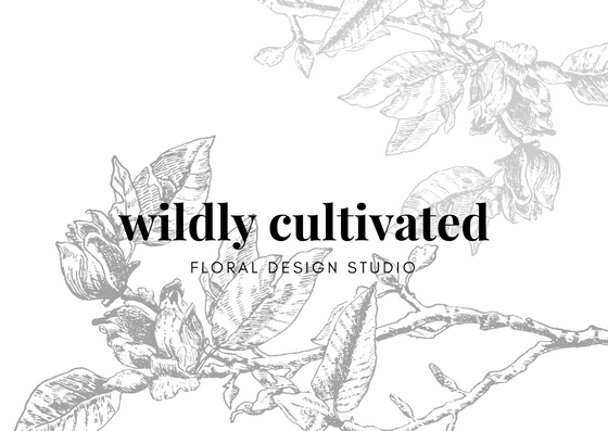 Wildly Cultivated Floral Design Floral