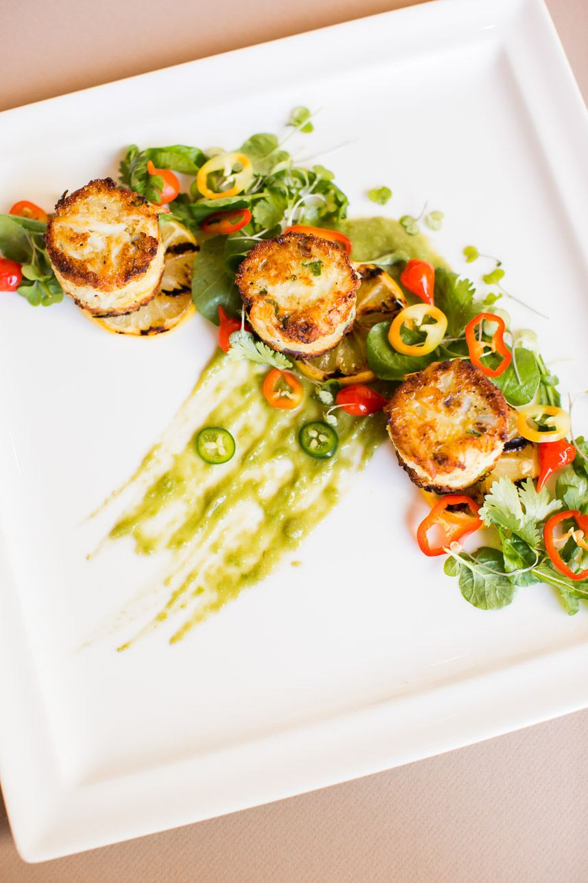 art of food austin texas caterers