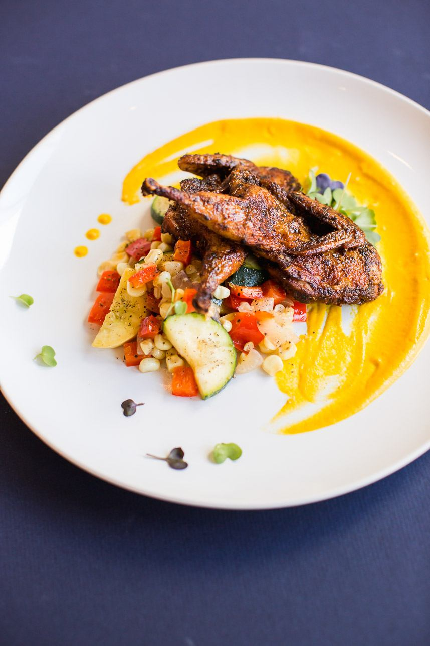art of food austin's best caterers