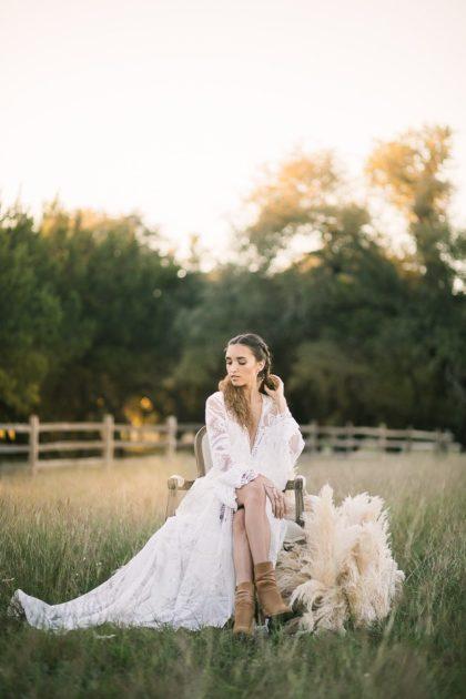 austin wedding photographer the bird and the bear prairie chic color collab