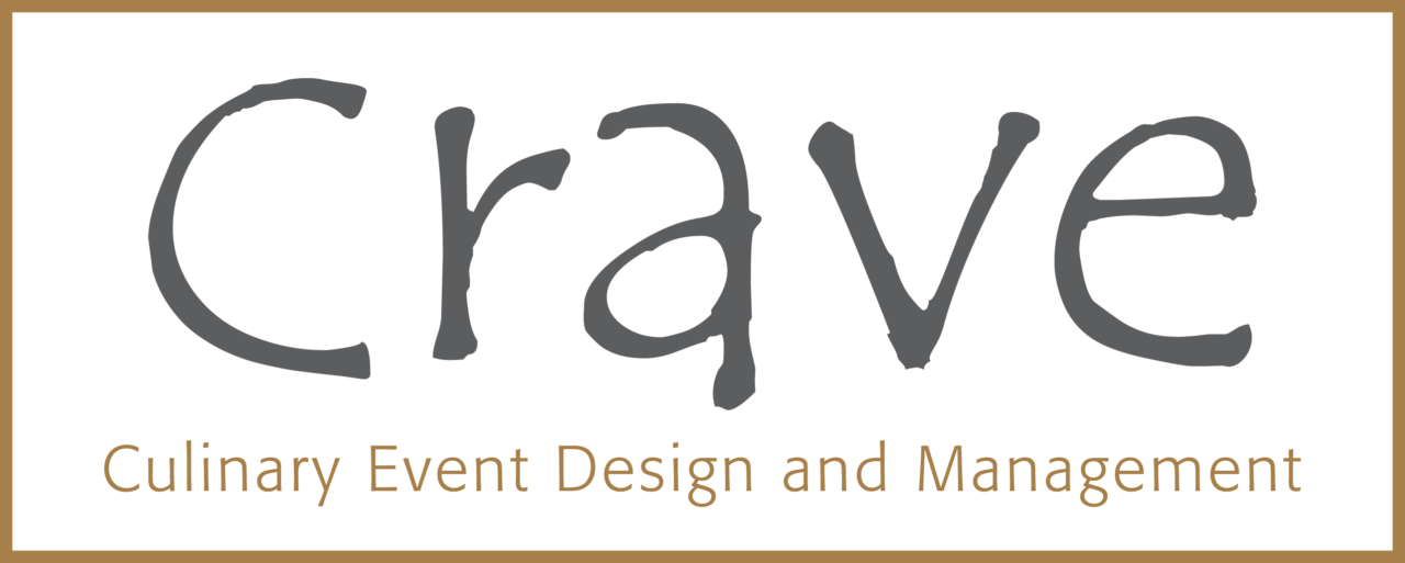 Crave Catering - Austin Wedding Catering
