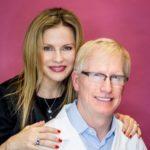 Headshot Tricia & Dr. Jeffrey