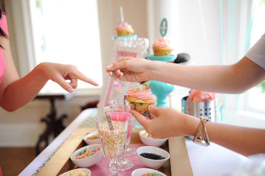 austin wedding treats dessert cake bakers dessert envy