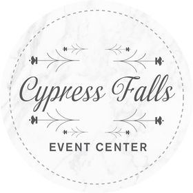 Cypress Falls Event Center - Austin Wedding Venues