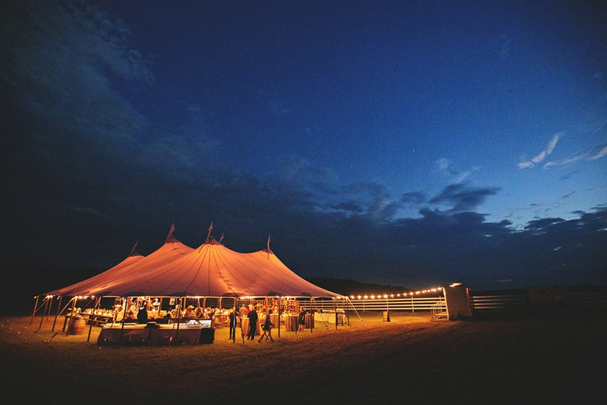 austin venues with a view mustang waters ranch