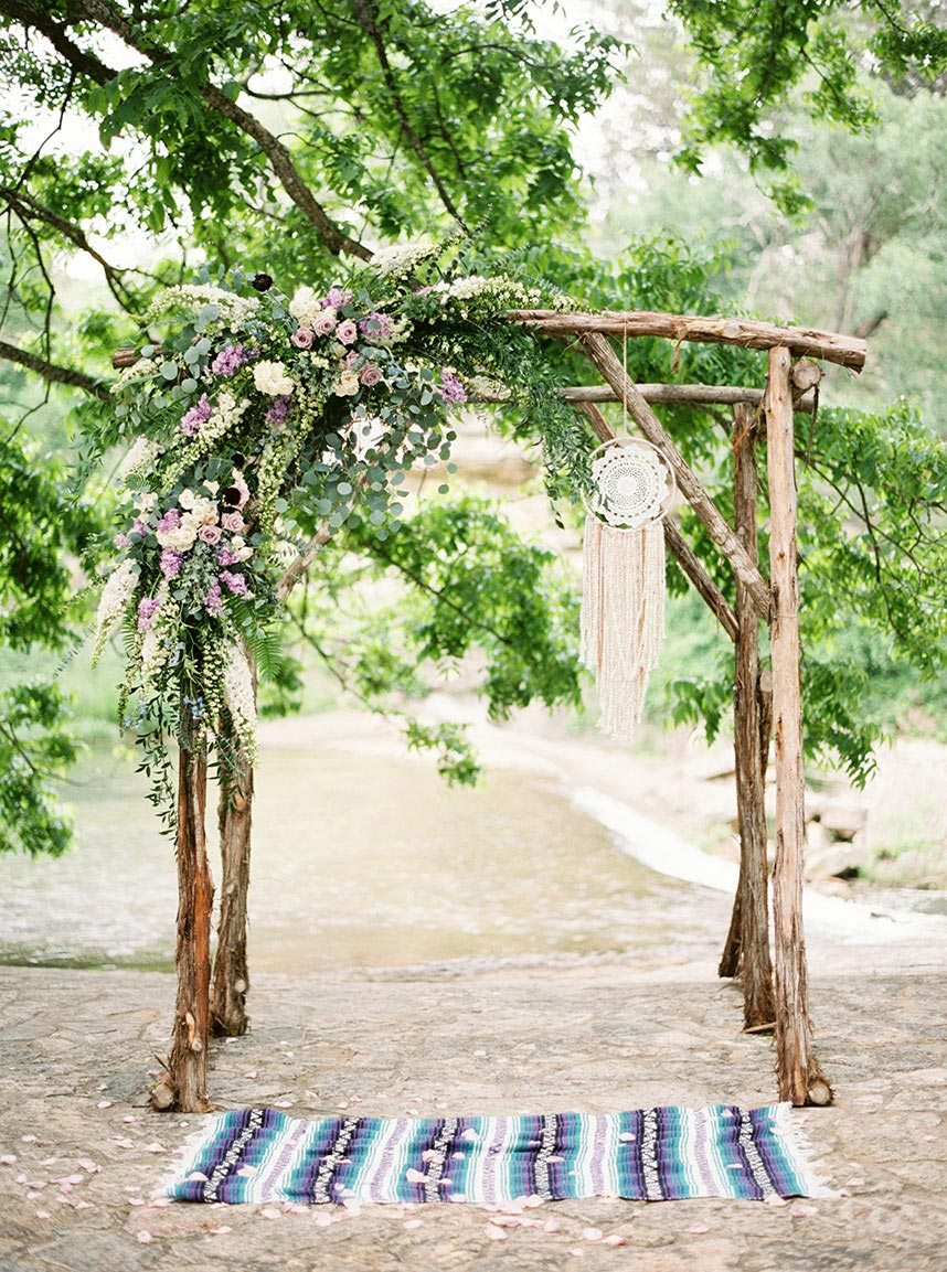 austin wedding venues with a view pecan grove
