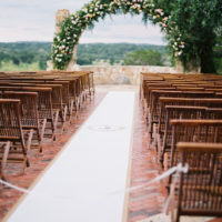 austin wedding venues with a view camp lucy