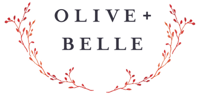 Olive + Belle Events Wedding Planner