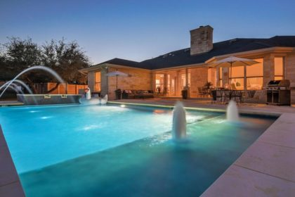 live oak lodge hill country retreat by nest vacation rentals