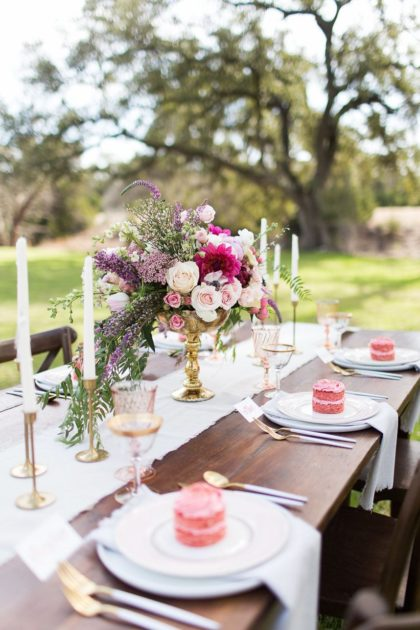 austin wedding planner sweet laurel events pink ladies brunch