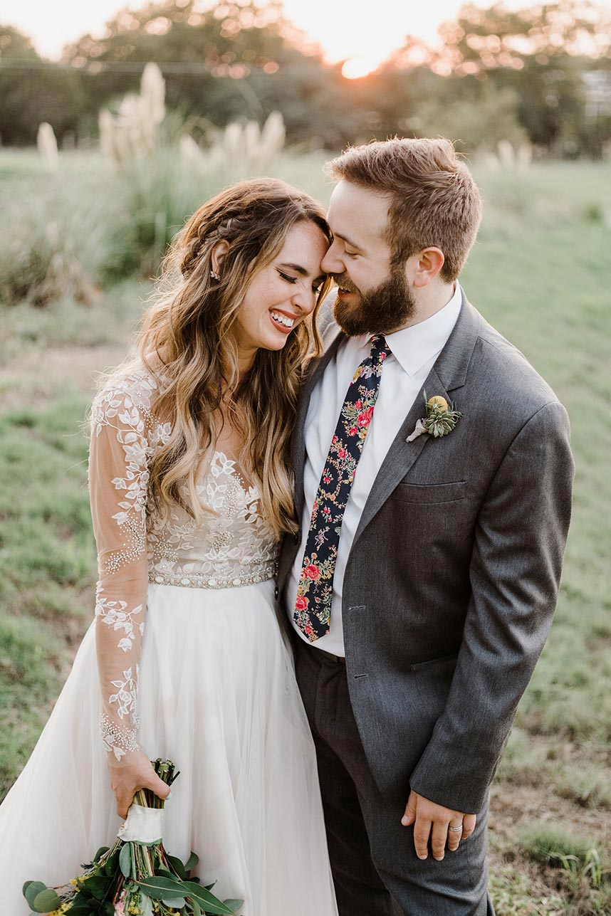 Macey Morrison Weds Chad Minsky Colorful Whimsical Austin Wedding Shot by Captivating Weddings Photography