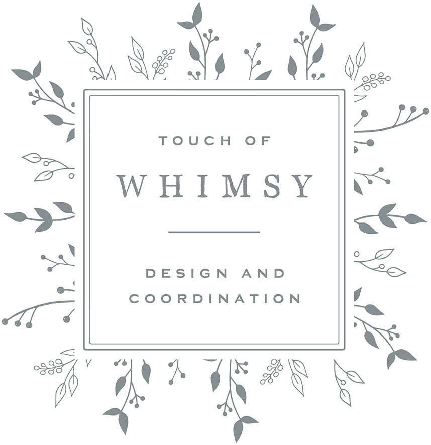 Touch of Whimsy - Austin Wedding Floral