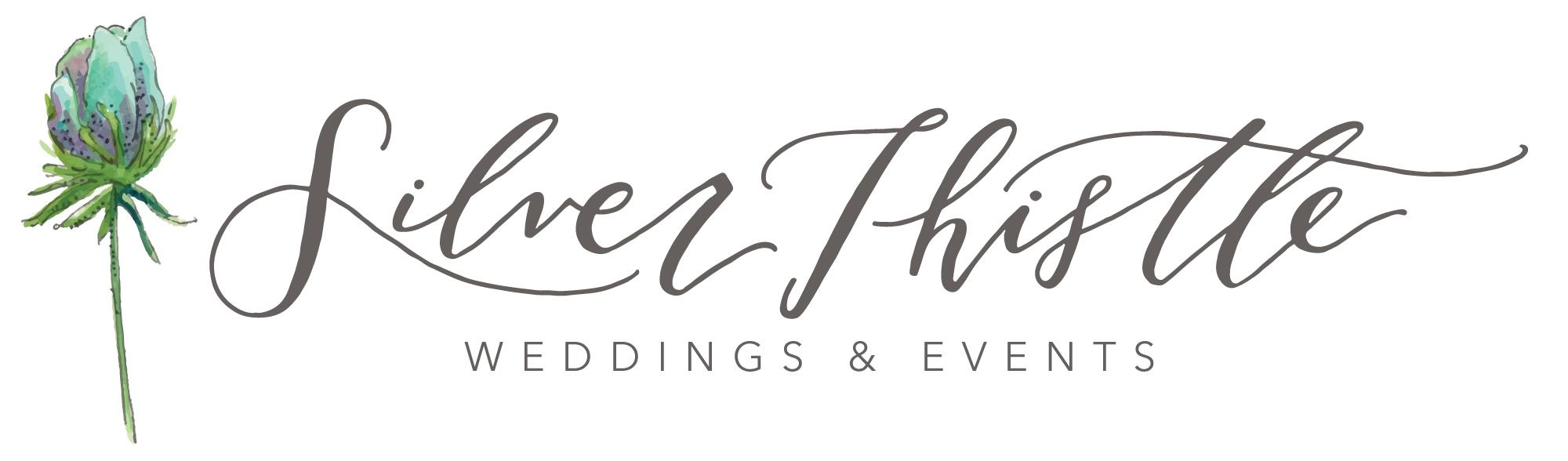 Silver Thistle Weddings Wedding Planner