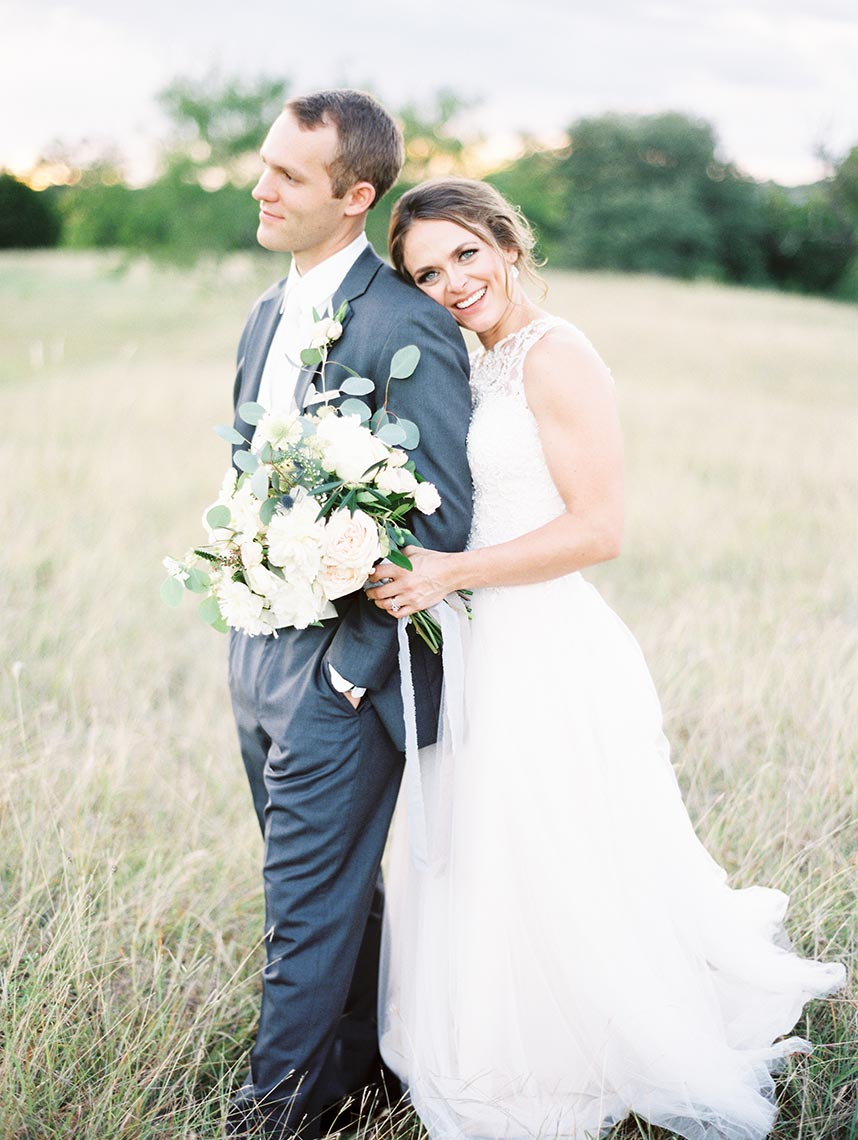 Melissa Kasper Weds Andrew Reisdorf Austin Wedding at Camp Lucy Captured by Ashlen Sydney Photography