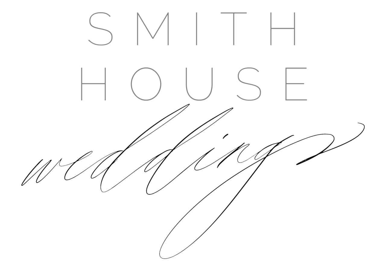 Smith House Weddings - Austin