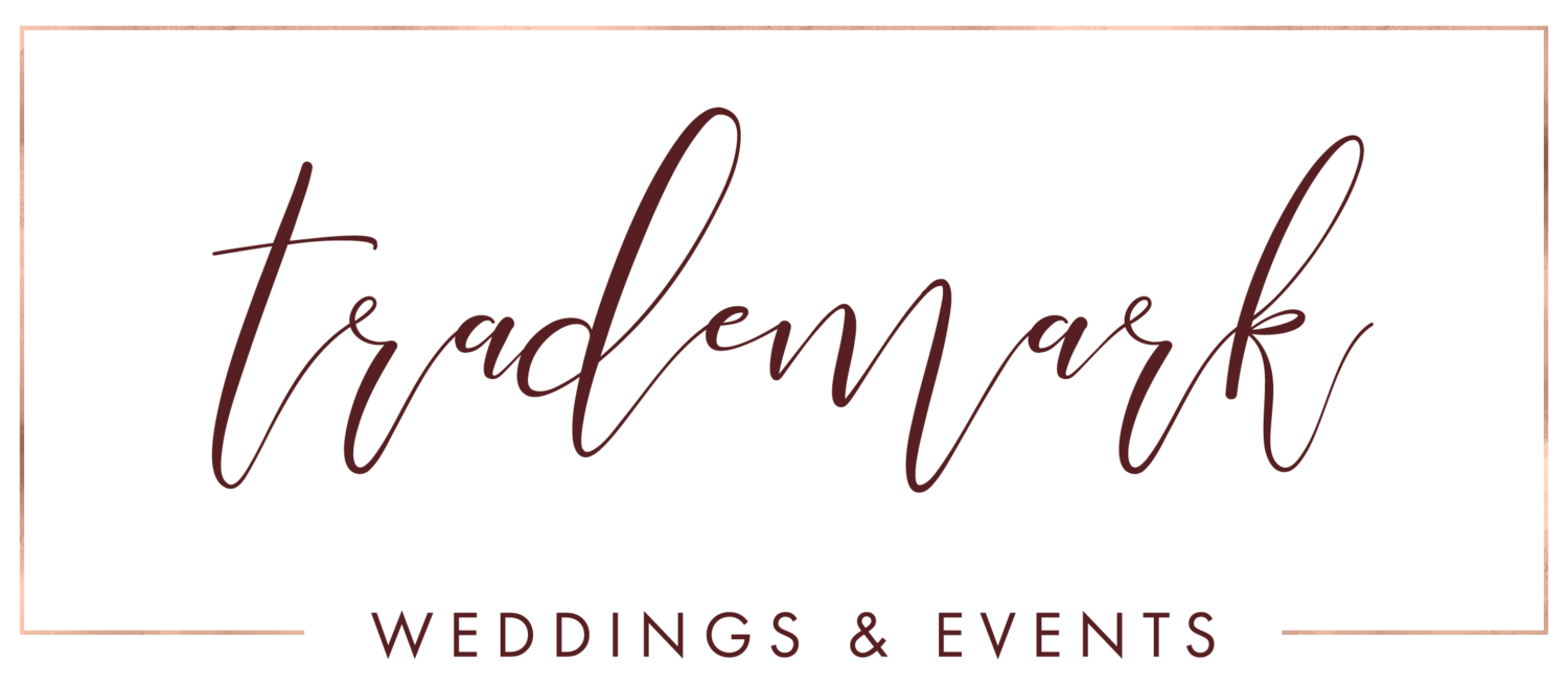 Trademark Weddings & Events Wedding Planner