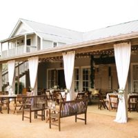 8 romantically rustic austin wedding venues