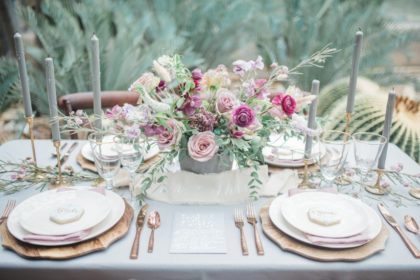 desert romance styled shoot from sweet laurel events