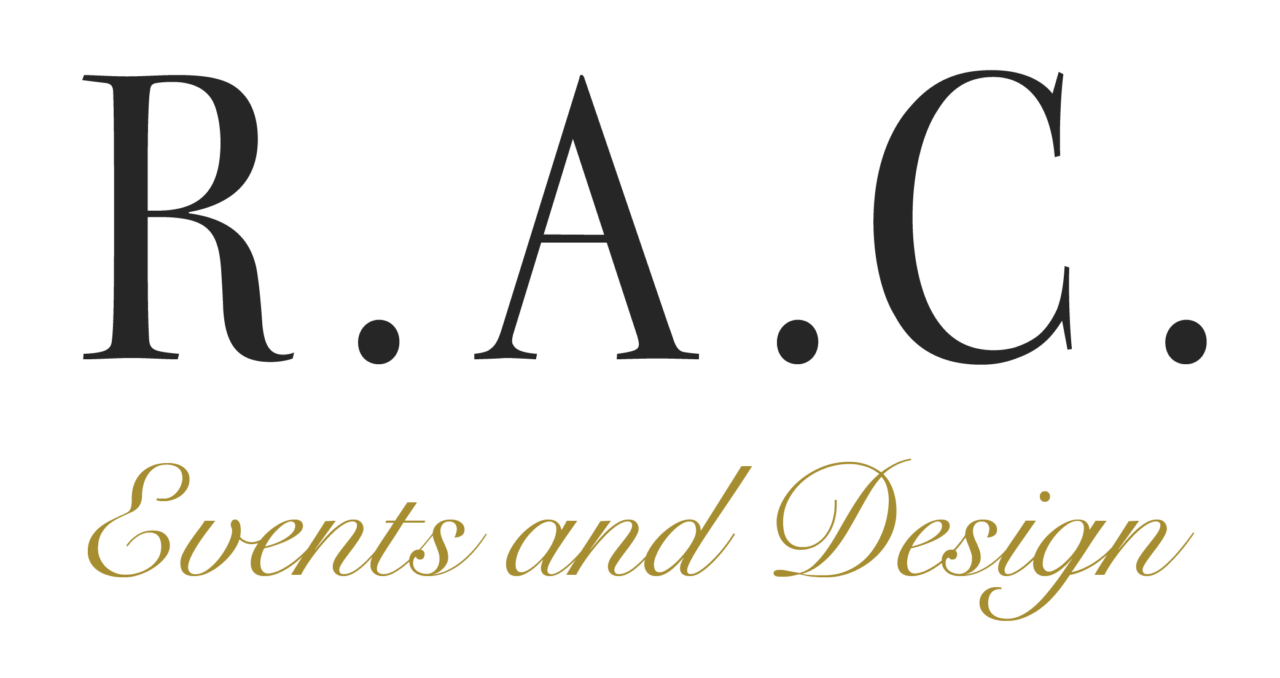 R.A.C. Events and Design - Austin Wedding Wedding Planner