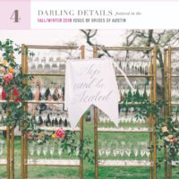 four darling details fw18