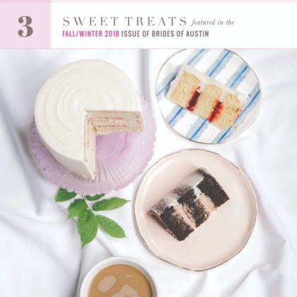 three sweet treats countdown fw18
