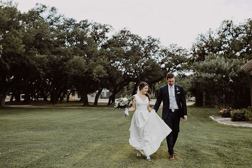 Earthy Intimate Wedding Walkthrough with Lovely Day Events