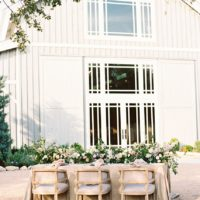elegant garden tablescape inspiration from austin wedding planner mayhar design austin wedding photographer mint photography