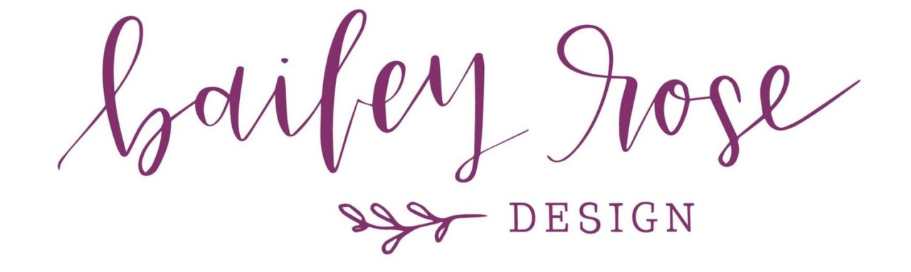 Bailey Rose Design - Austin Wedding Calligraphy