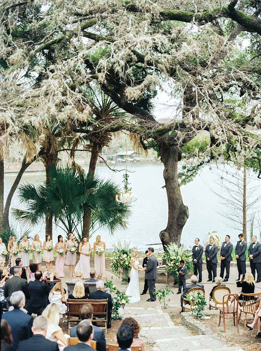 austin waterfront wedding venues