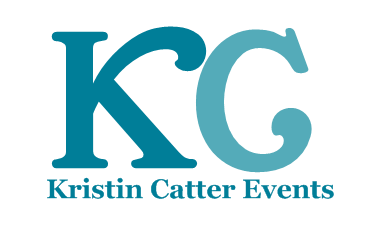Kristin Catter Events Wedding Planner