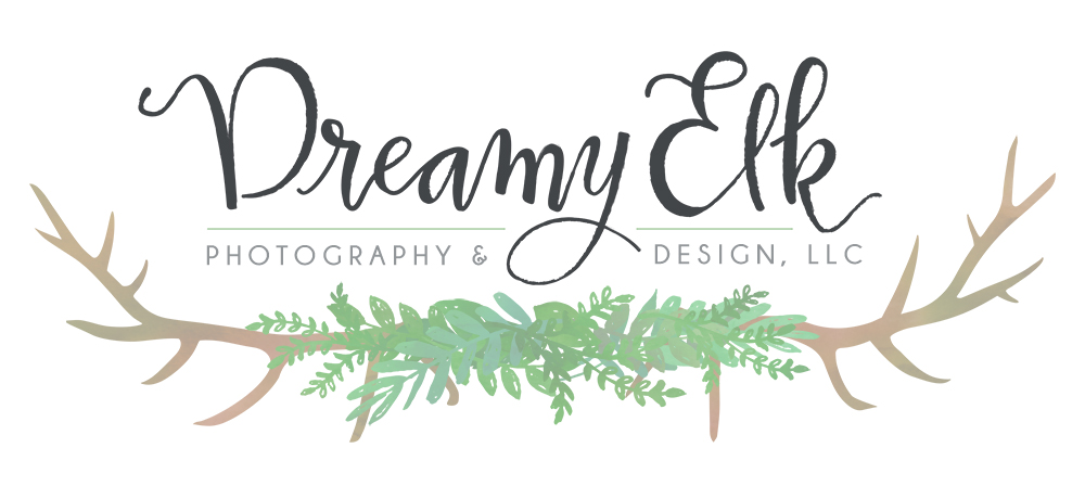 Dreamy Elk Photography & Design, LLC - Austin Wedding Photography