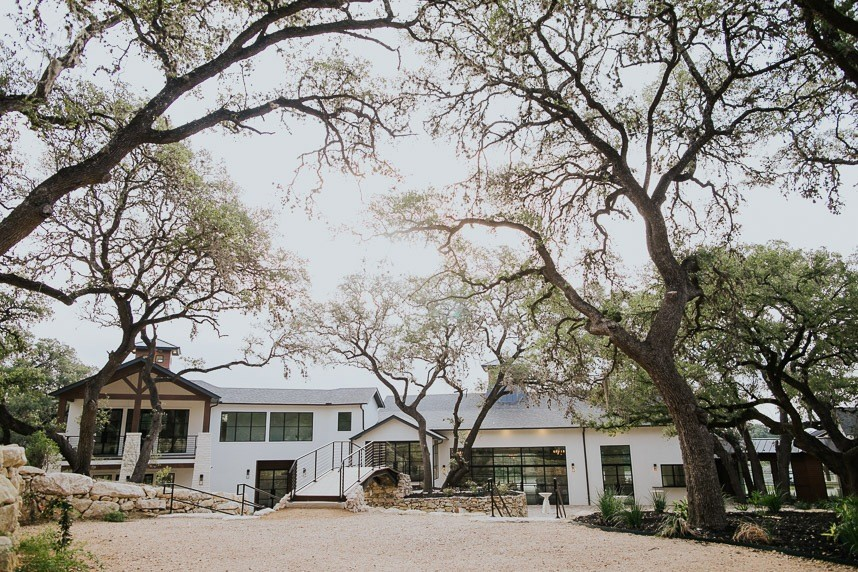 austin-area modern farmhouse venues