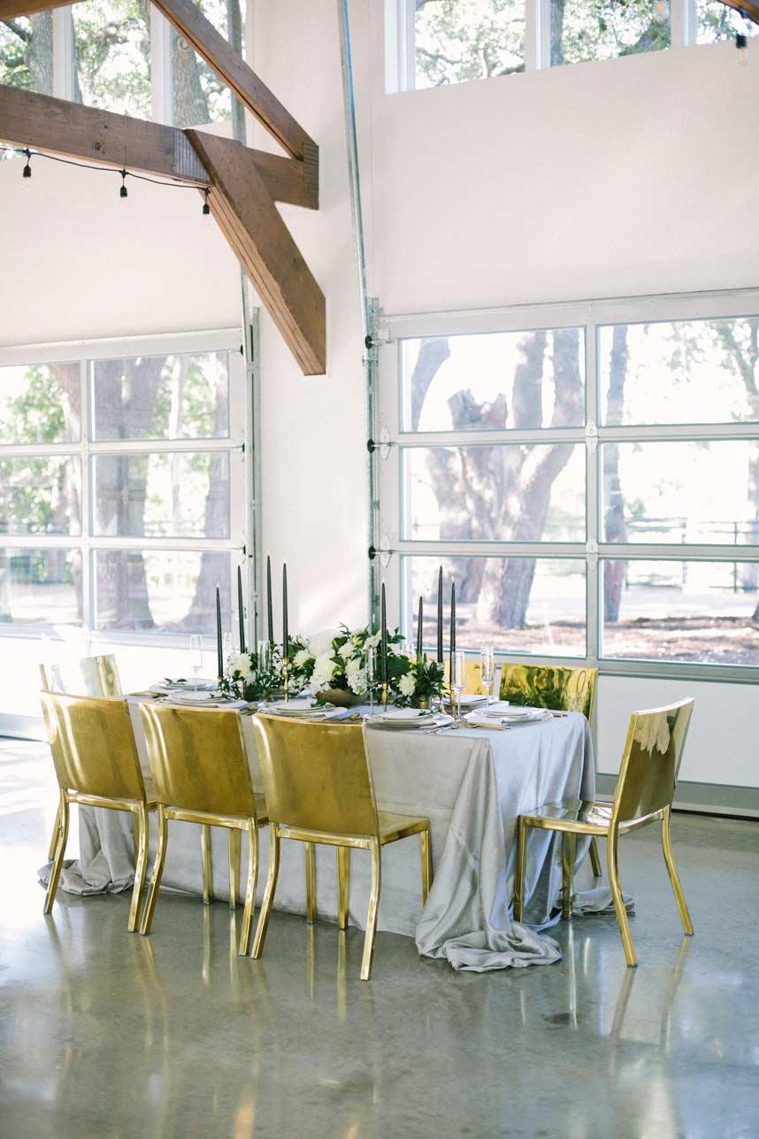 modern farmhouse venues austin