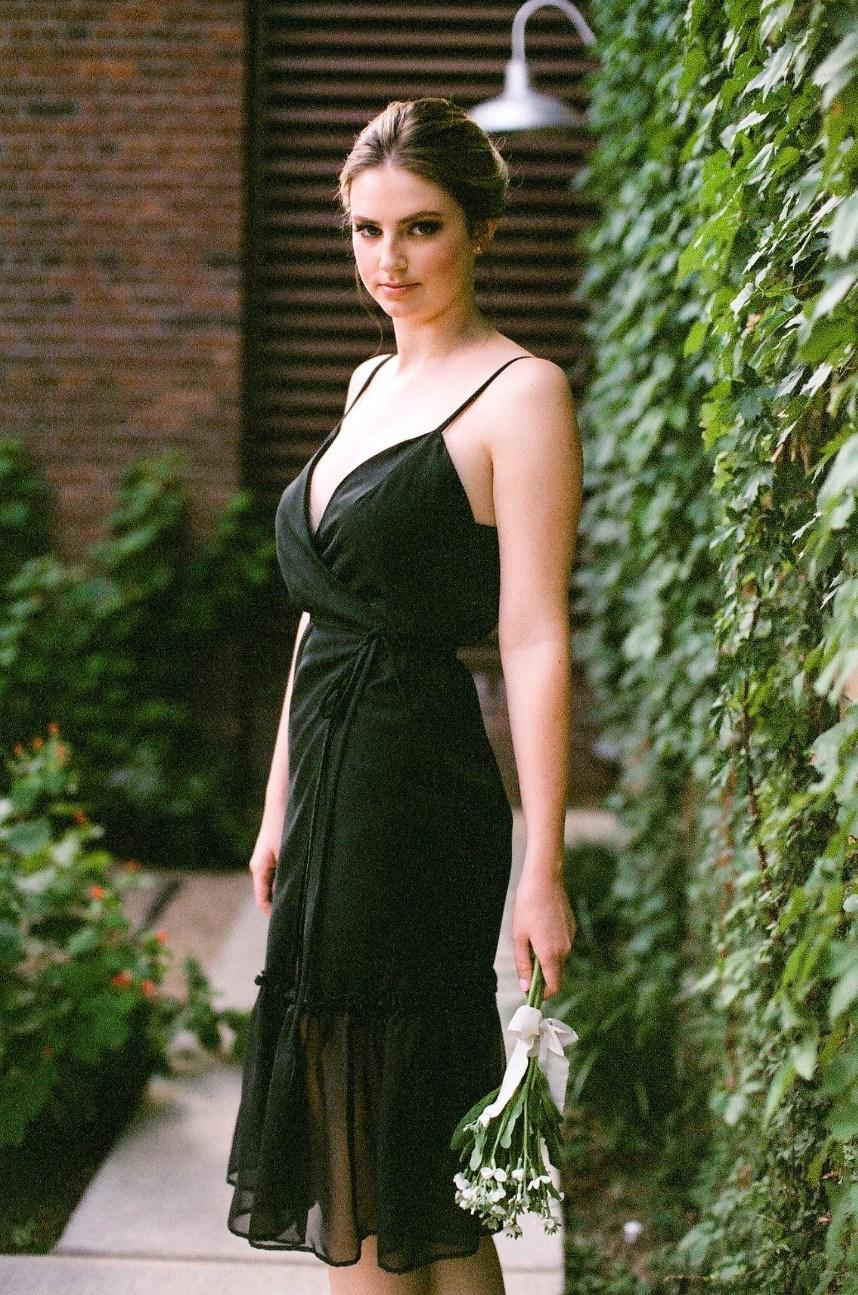 Margaret Collection Bridesmaid Dress