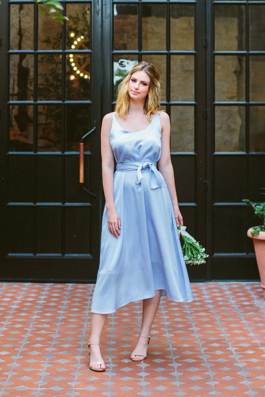What to Consider Before Selecting Your Bridesmaid Dresses - Tips from Margaret Collection