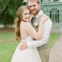 Conor Sutton Weds Jason Eaves Rustic Austin Wedding at Ma Maison Captured by Sophie Epton Photography