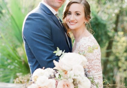 Kathleen Matthews Weds Jared Anderson Modern Al Fresco Austin Wedding Captured by Sophie Epton Photography